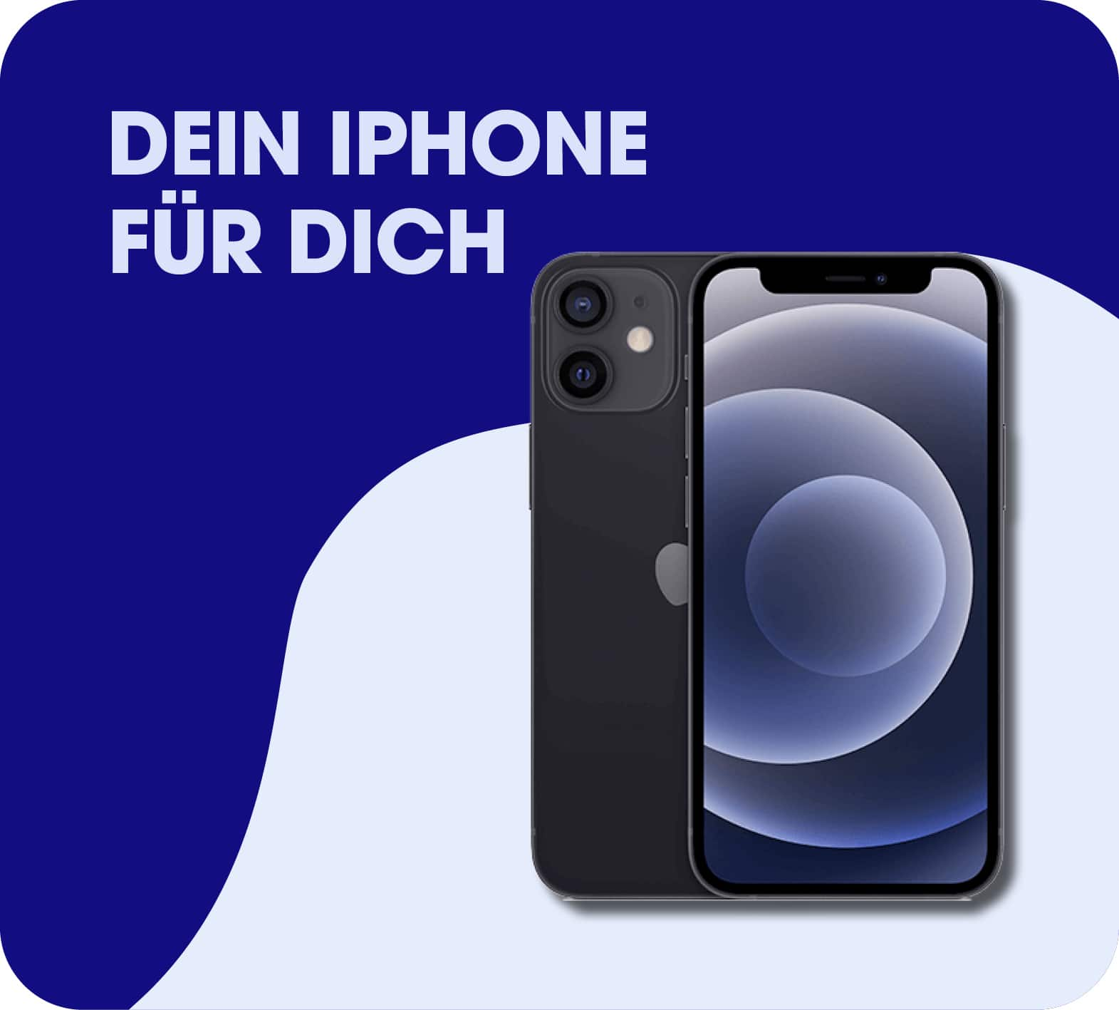 Dein neues iPhone!